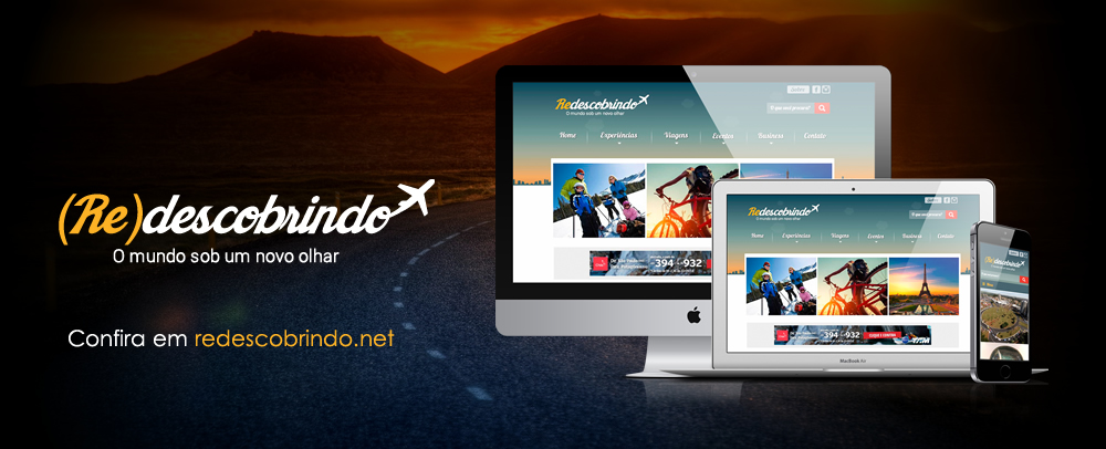 Website Parcelado